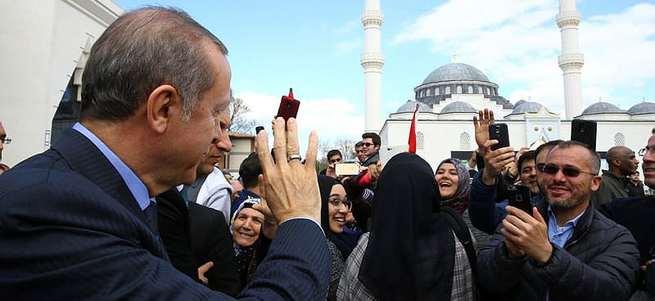 11 Eylül Müslümanlara fatura edilemez