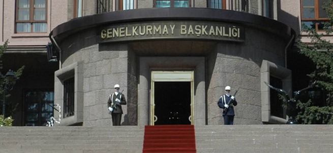 3 ilde 27 PKK'lı terörist öldürüldü!