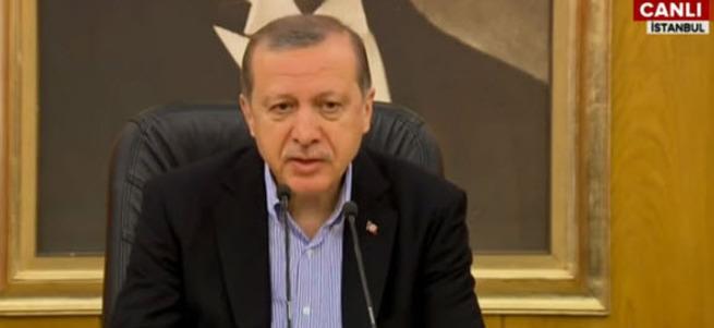 Cumhurbaşkanı Erdoğan: PKK ile Paralel Yapı'nın iç içe olduğunu gördük