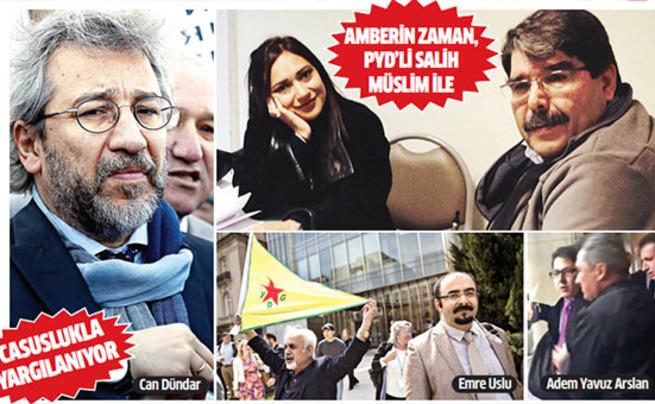 Azeri gazeteciden Milli duruş dersi