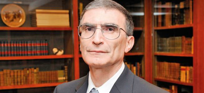 Aziz Sancar: Bu merkez Türkiye'nin Amerika'daki uzantısı