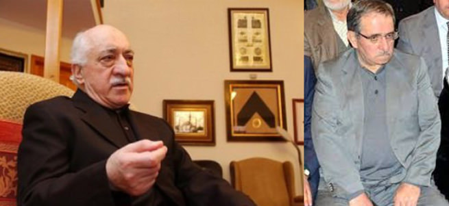 Darbe arşivi Gülen ofsette