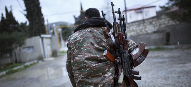 Azerbaycan'dan 'ateşkes' açıklaması