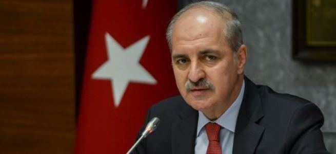 Başbakan Yardımcısı Numan Kurtulmuş: Eğer Kılıçdaroğlu bu tutumunu değiştirmezse...