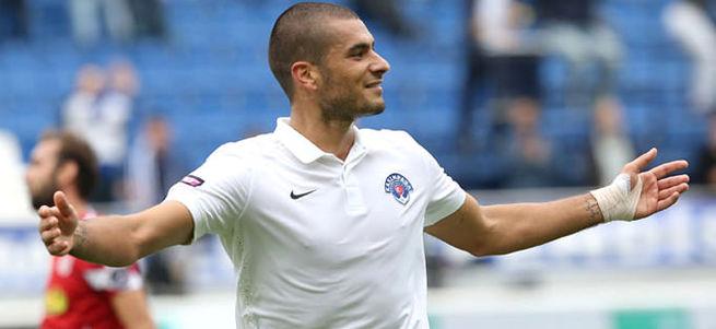 Trabzonspor Derdiyok'u istedi