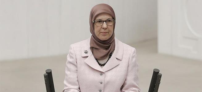 Bakan Ramazanoğlu Kılıçdaroğlu'na dava açtı