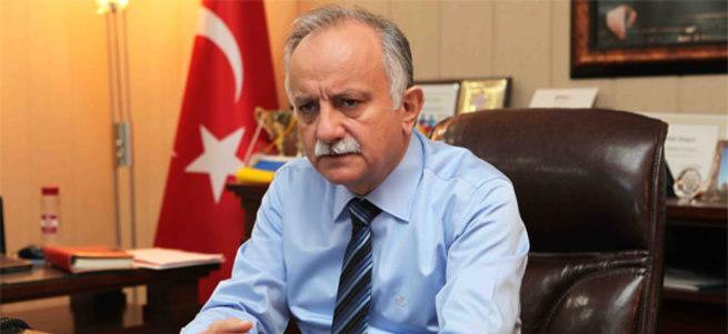 CHP'li belediye başkanı rüşvetten gözaltına alındı
