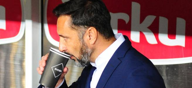 Fenerbahçe'yi göz göre göre bitirdi