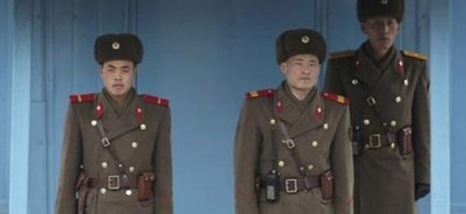 Kuzey Kore'nin casus albayı firar etti