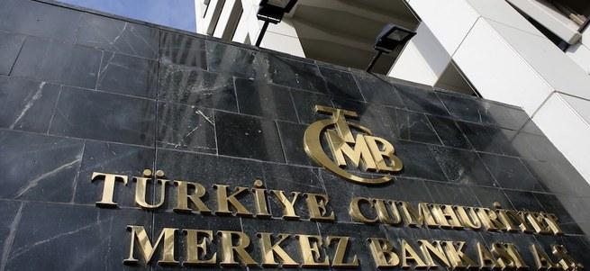 Merkez Bankası'nda yeni başkan belli oldu