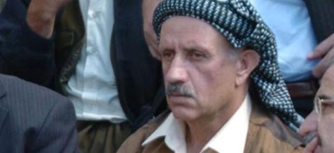 PKK, korucu aşiretin liderine saldırdı