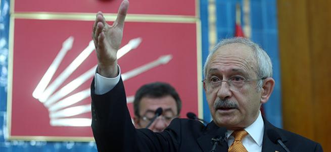 Kılıçdaroğlu'nun o sözlerine sosyal medyadan tepki yağdı!