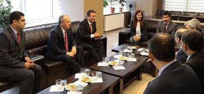 CHP-HDP ittifakı