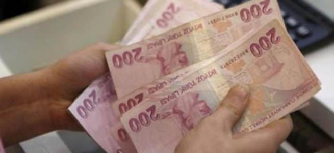 3.5 milyon kişinin borcu siliniyor