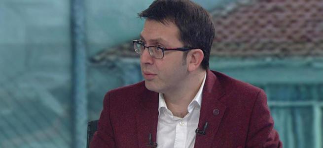 CHP'den Turgay Güler'e açık tehdit