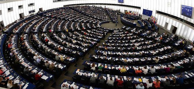 Avrupa Parlamentosu raporu kabul etti