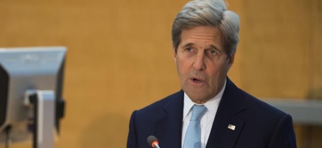 Kerry: Rus uçağını düşürebilirdik