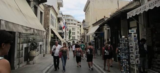 Yunanistan'da Türklere yüzde 20 indirim geliyor