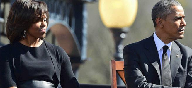 Obama çiftinin kazancı açıklandı