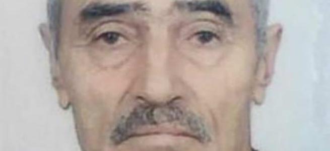 Tedavi gören yaşlı adam intihar etti