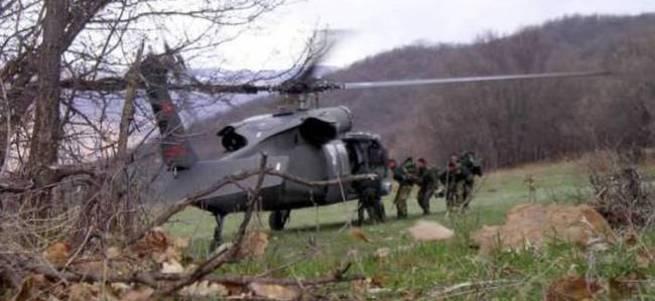 PKK'nın üst düzey yöneticisi öldürüldü!