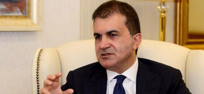 AK Partili Ömer Çelik: Güç değil sistem peşindeyiz