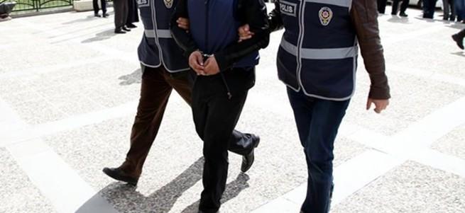 İstanbul'da 'Paralel Yapı' operasyonu; çok sayıda işadamı gözaltında!