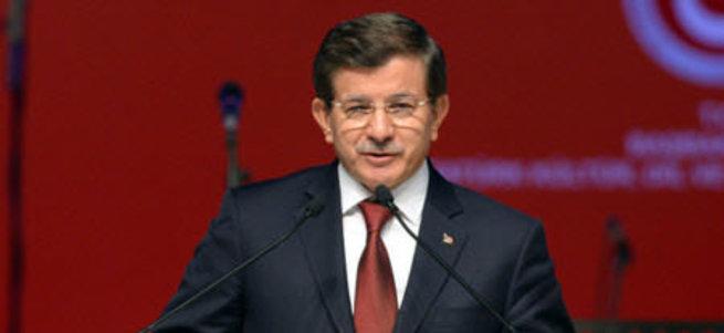 Başbakan Davutoğlu: Siz herkesi sersem mi sanırsınız?