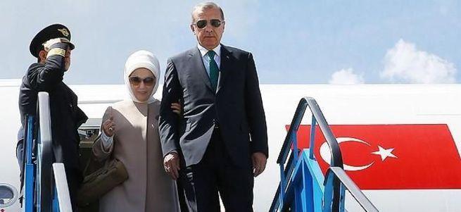 Cumhurbaşkanı Erdoğan Azerbaycan'a gidecek!