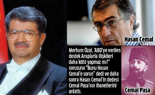 Yalçın Özer: Türkiye ve Hilafete ihanet ettiler