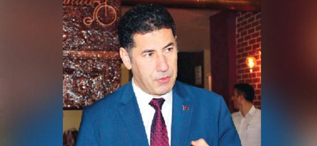 MHP'ye Paralel operasyonu itiraf etti