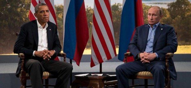Putin'den Obama'ya skandal Türkiye teklifi!