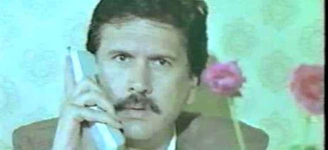 Sinema oyuncusu Mersinli vefat etti