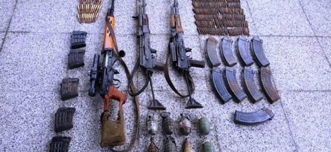 PKK'ya yönelik bahar temizliği sürüyor