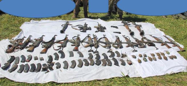 Nusaybin'de yakalanan teröristten dikkat çeken itiraflar