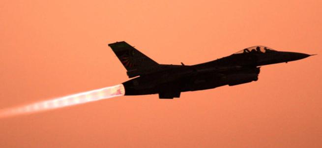 ABD üssüne PKK/PYD iskontosu