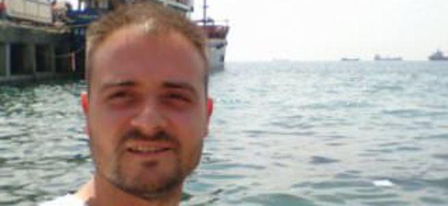 Polis memuru tartıştığı kişiyi öldürdü