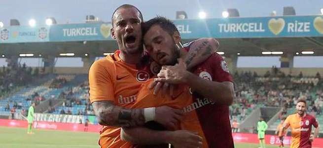Sneijder için son karar bugün