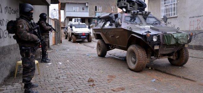 Silopi'de sokağa çıkma yasağı kaldırılıyor