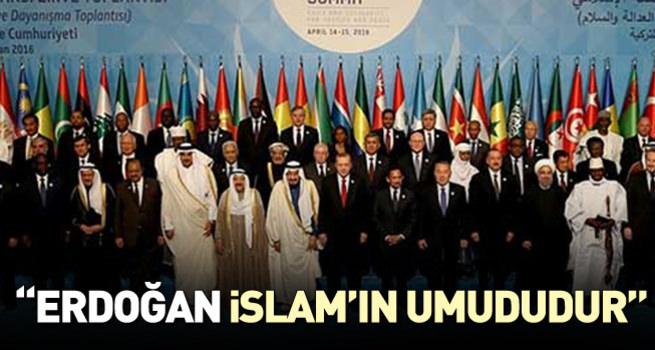 Kardavi: Erdoğan İslam için bir umuttur