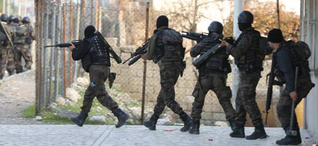 İstanbul'da film gibi 'Rus casusu' operasyonu