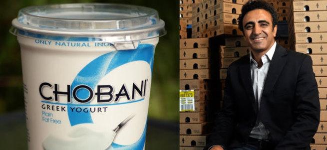 Hamdi Ulukaya, hissesinin yüzde 10'nu çalışanlarına verecek