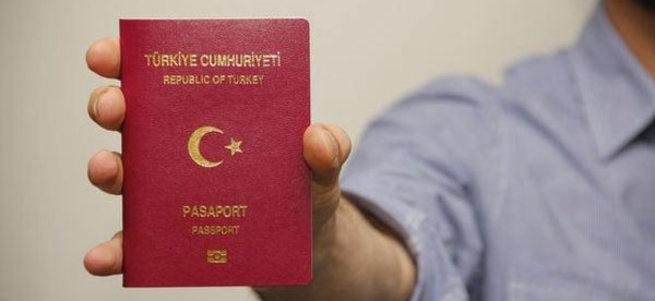 Çipli pasaportların dağıtım tarihi belli oldu