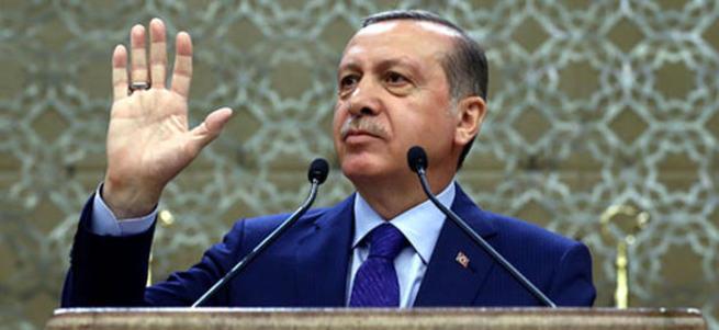 Cumhurbaşkanı Erdoğan: Türkiye'de basının özgür olmadığını söyleyenler...