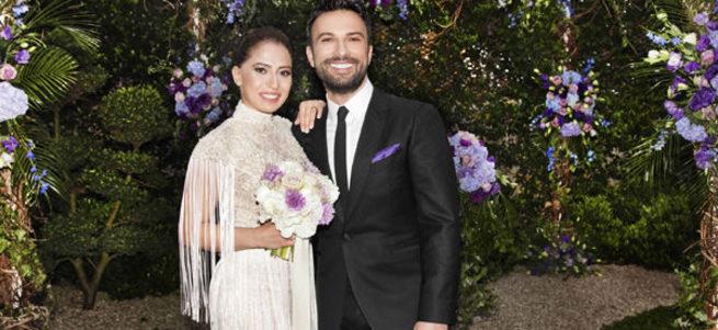 Tarkan ve Pınar Dilek'in düğün tarihi ve yeri belli oldu