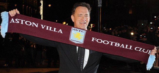 Tom Hanks'in Leicester kuponu tuttu 500 bin pound kazandı