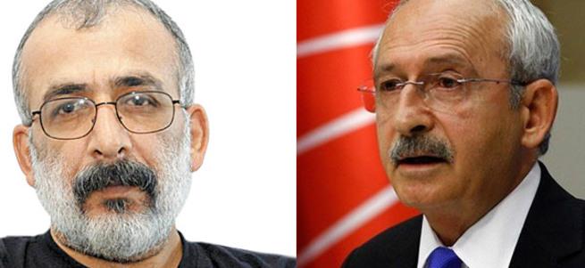 Kekeç bir soru sordu, Kılıçdaroğlu dava açtı!