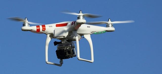 İlk drone cezası iki kullanıcıya kesildi