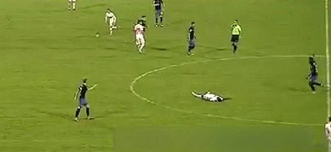 Futbol dünyası şokta! Şampiyonluk maçında hayatını kaybetti