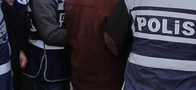 Konya'da 'canlı bomba' operasyonu